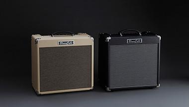 人気のギターアンプ「Blues Cube」シリーズに最小・最軽量モデルを追加