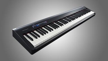 Bluetooth®機能対応で楽しさを広げる奥行き最小のコンパクトなデジタルピアノ発売
