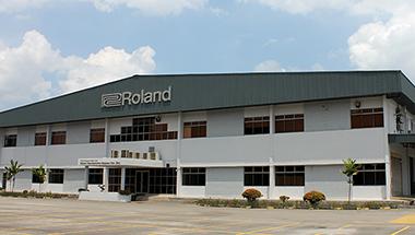 電子楽器生産の主力拠点、マレーシアの新工場本格稼働
