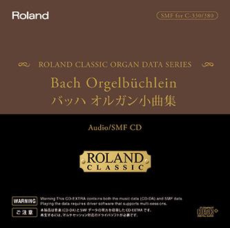 roland roland classic organ data series cd extra