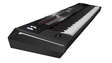 極上のピアノ・サウンドと優れた演奏性のプロ向けステージピアノ発売