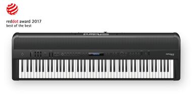 デジタルピアノ『FP-90』が国際的なデザイン賞「レッドドット・デザイン賞」の最高賞を受賞
