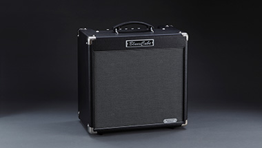 ギターアンプ「Blues Cube Hot」の特別音色バージョンを発売
