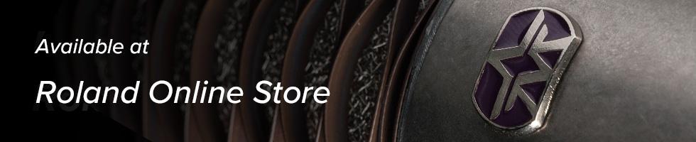 Roland Online Store ASTON SPIRIT