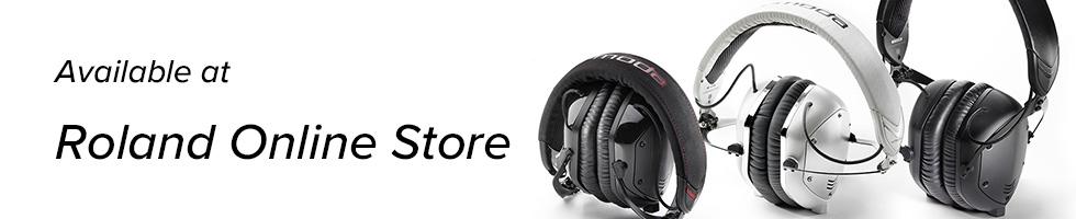 Roland Online Store V-MODA M-100