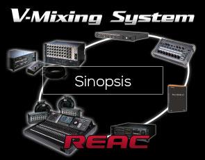 Sinopsis del Sistema V-Mixing