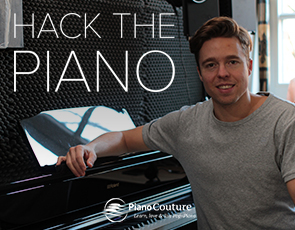 Hack The Piano