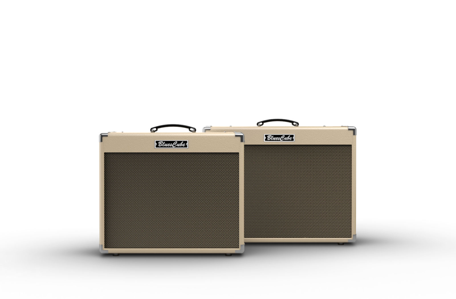 Blues Cube Stage   Guitar Amplifier - Roland