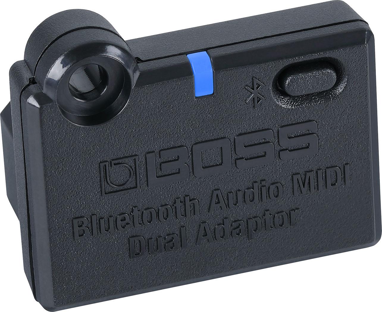 Bluetooth Audio MIDI Dual Adaptor