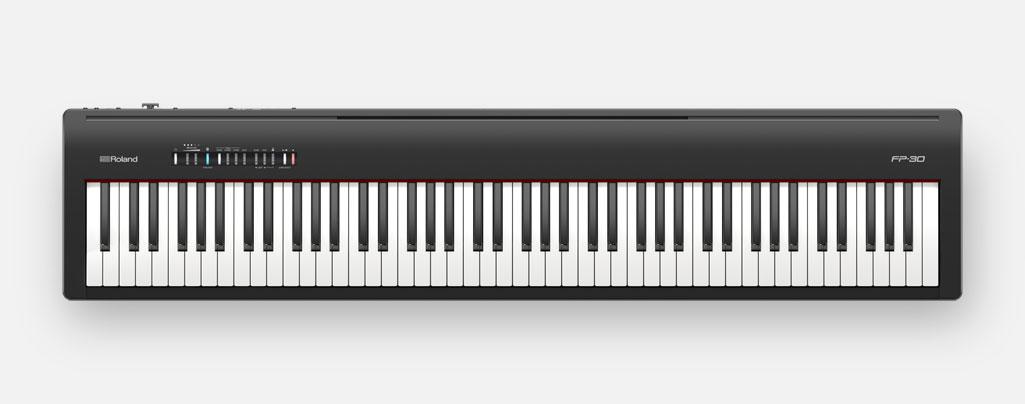 Roland - FP Series | Digital Piano