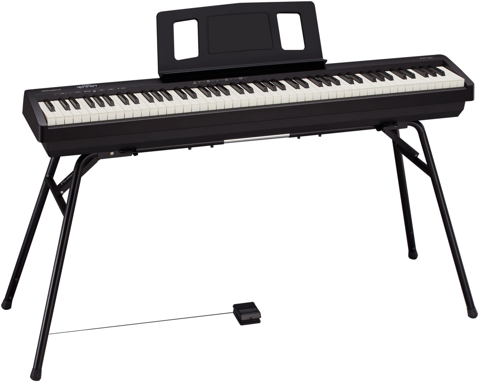 Roland Fp Series Digital Piano