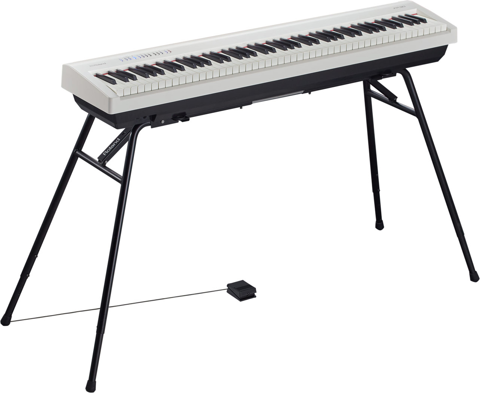 roland fp series digital piano. Black Bedroom Furniture Sets. Home Design Ideas