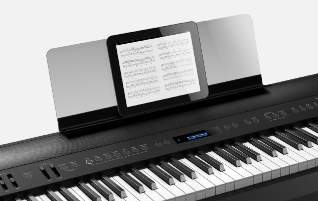 Roland - FP Series   Digital Piano