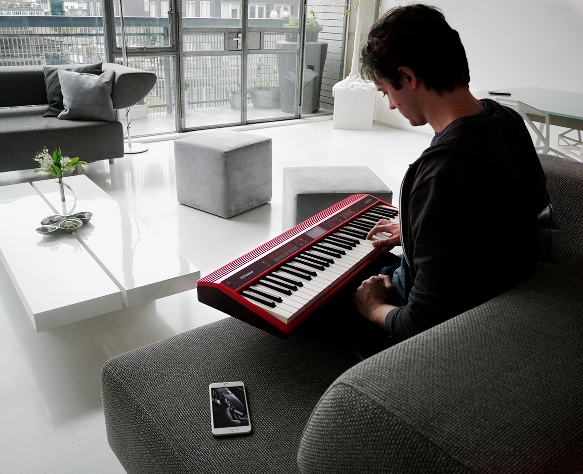 Connect Wirelessly to Your Smartphone and Jam with Your Favorite Music