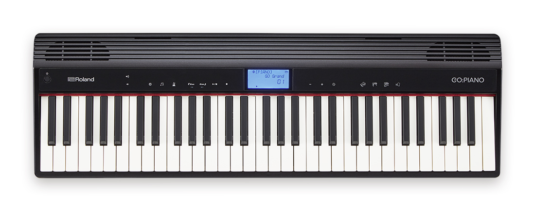 Roland - GO:PIANO | Digital Piano (GO-61P)