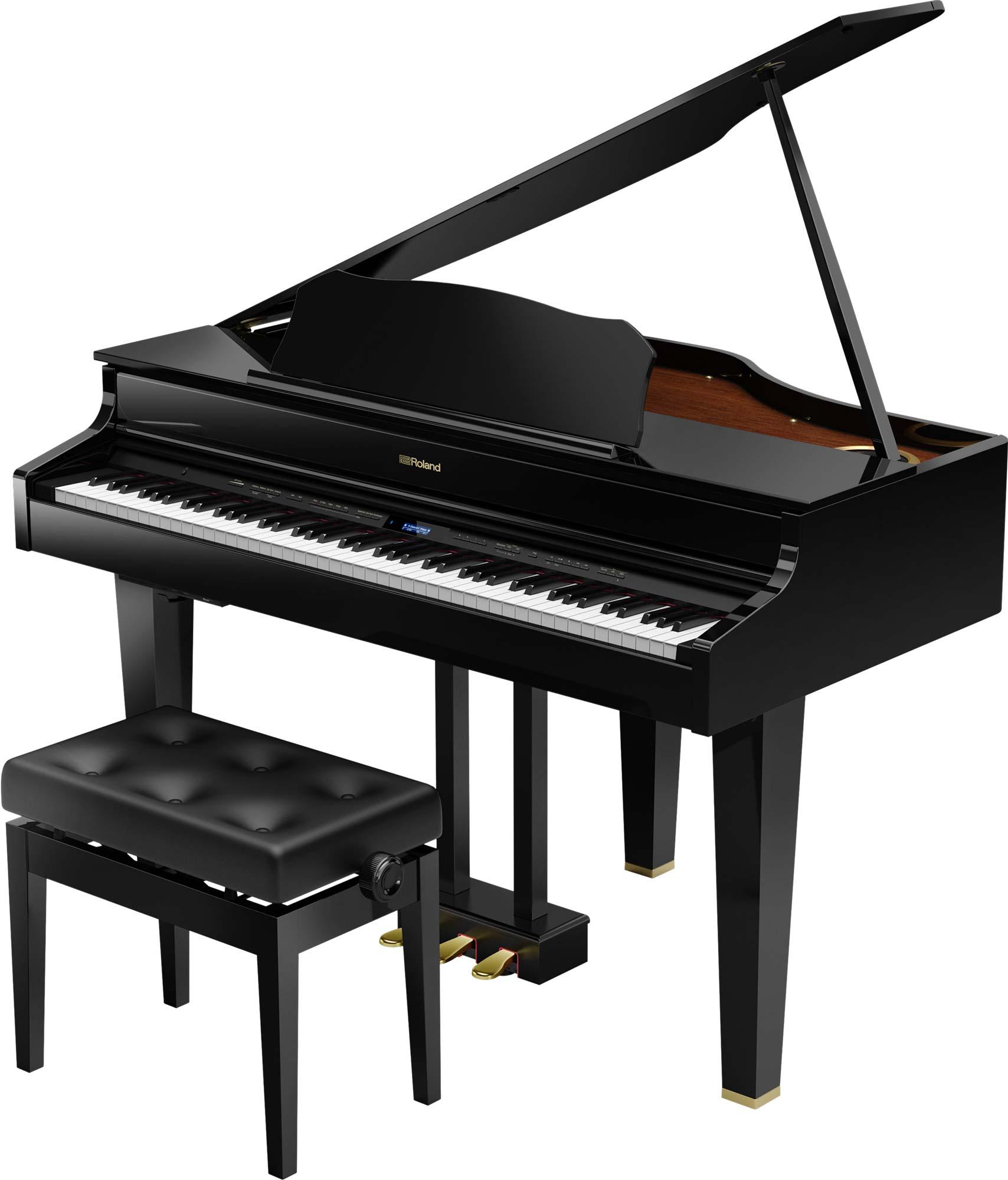 roland gp607 digital piano. Black Bedroom Furniture Sets. Home Design Ideas