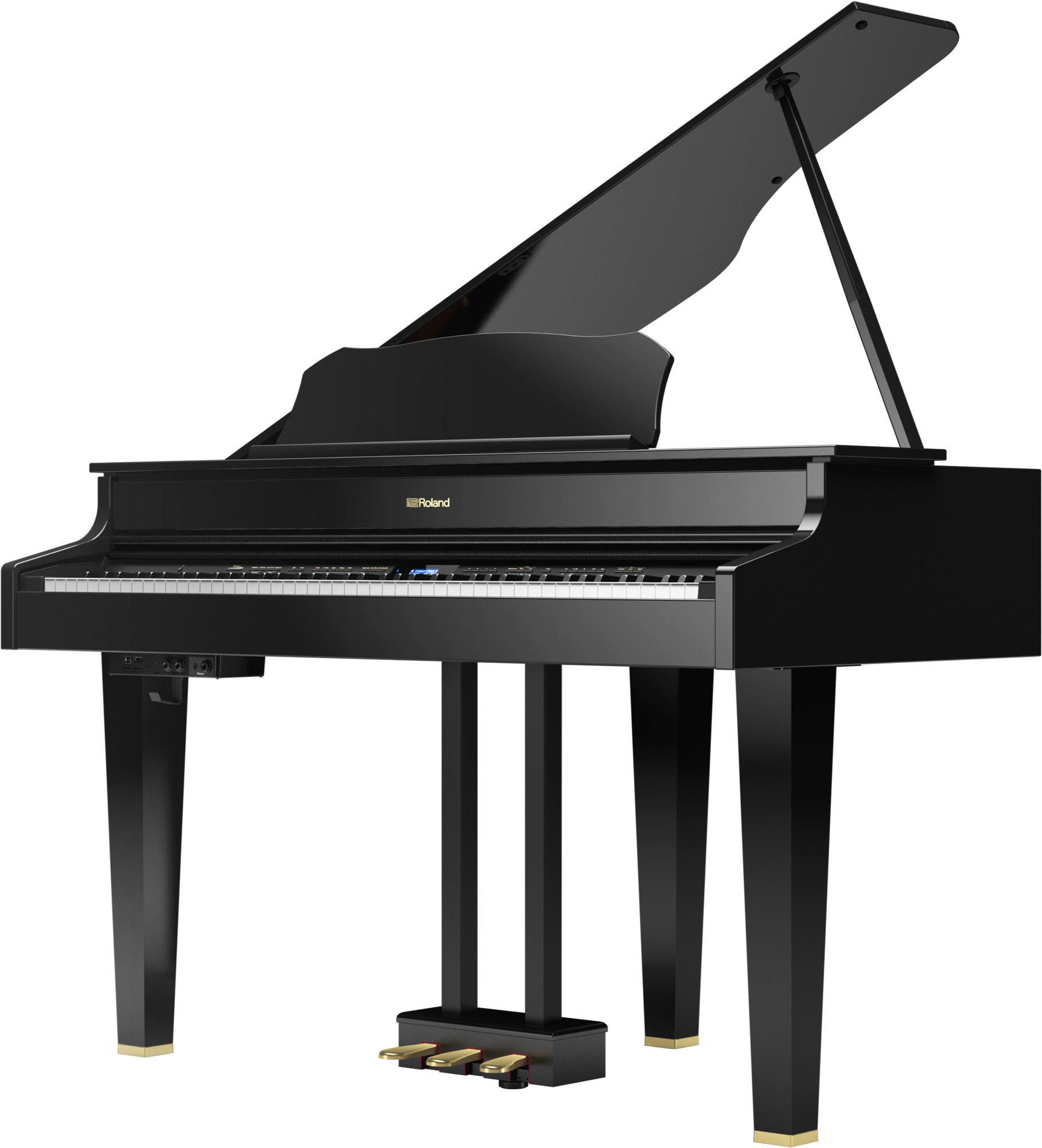 roland gp607 digital piano