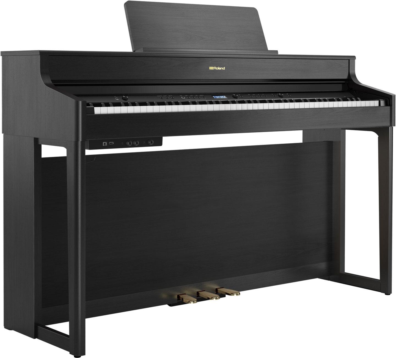 Roland - HP700 Series | Digital Piano