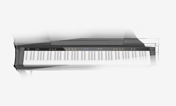LX700 series design philosophy
