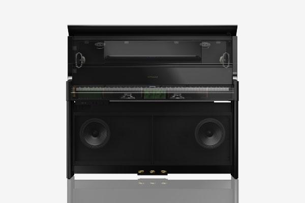 Eight-speaker System