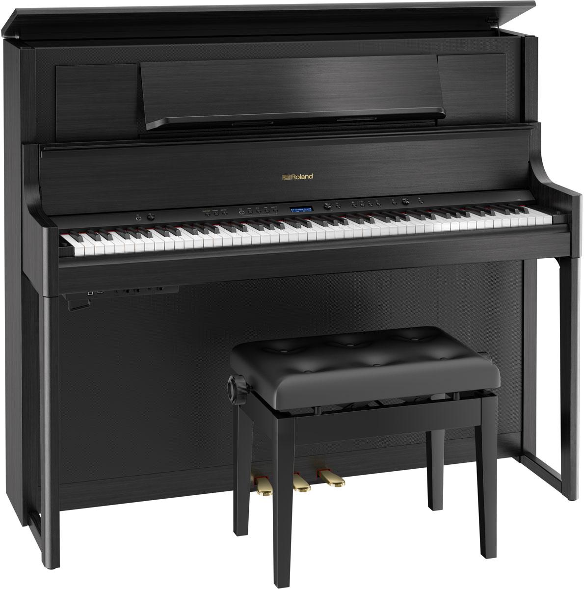Roland Digital Piano Glasgow : roland lx708 digital piano ~ Russianpoet.info Haus und Dekorationen
