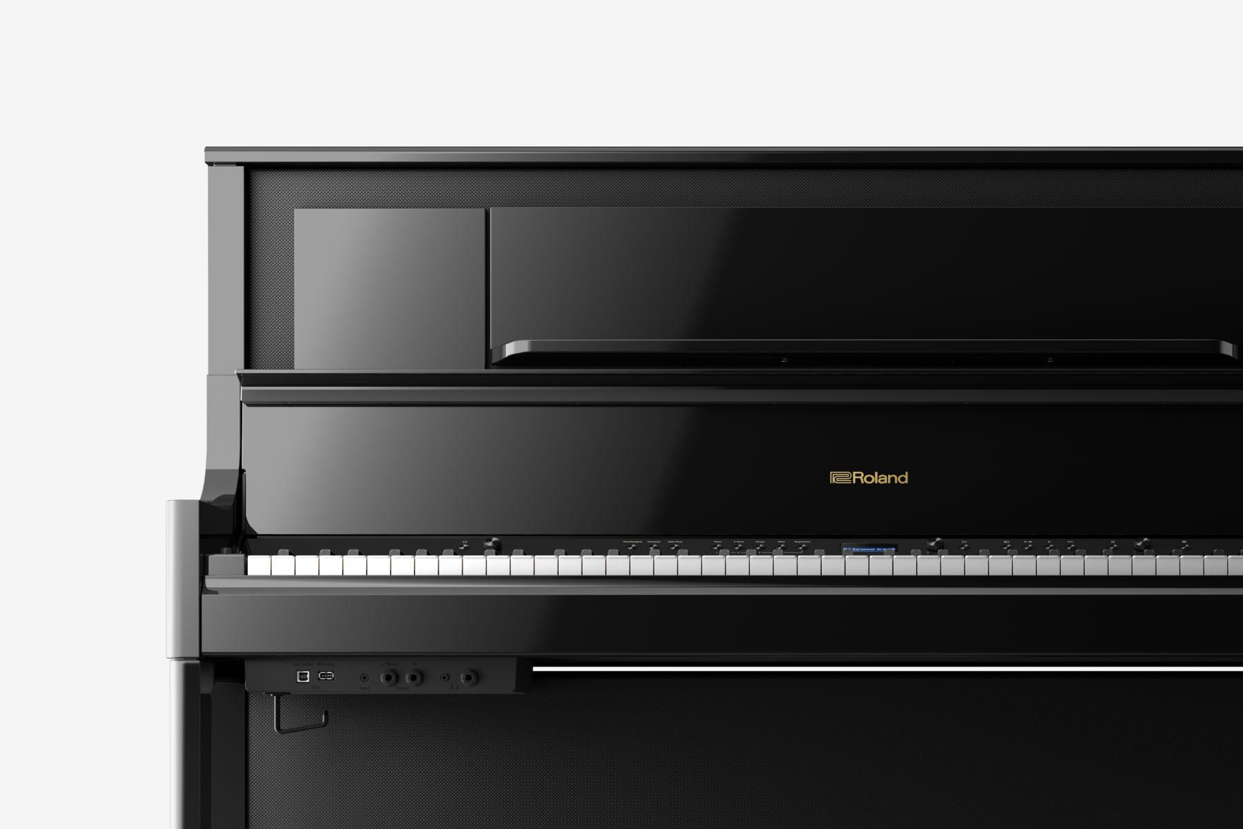 Roland Lx708 Digital Piano