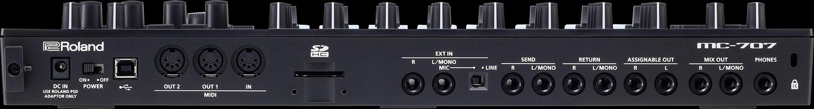 MC-707
