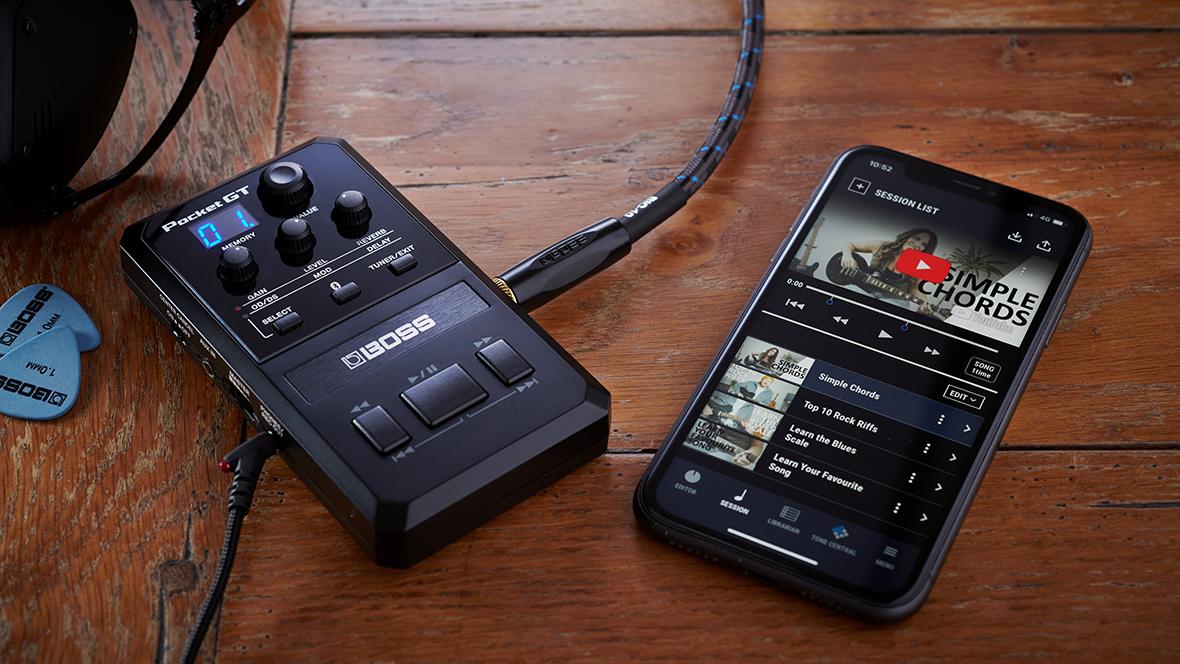 Pocket-GT