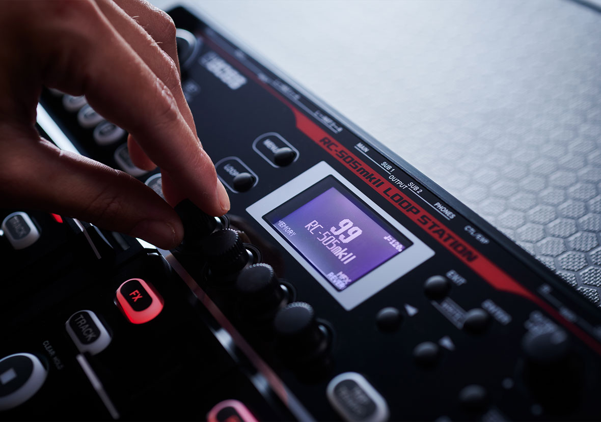 RC-505MKII