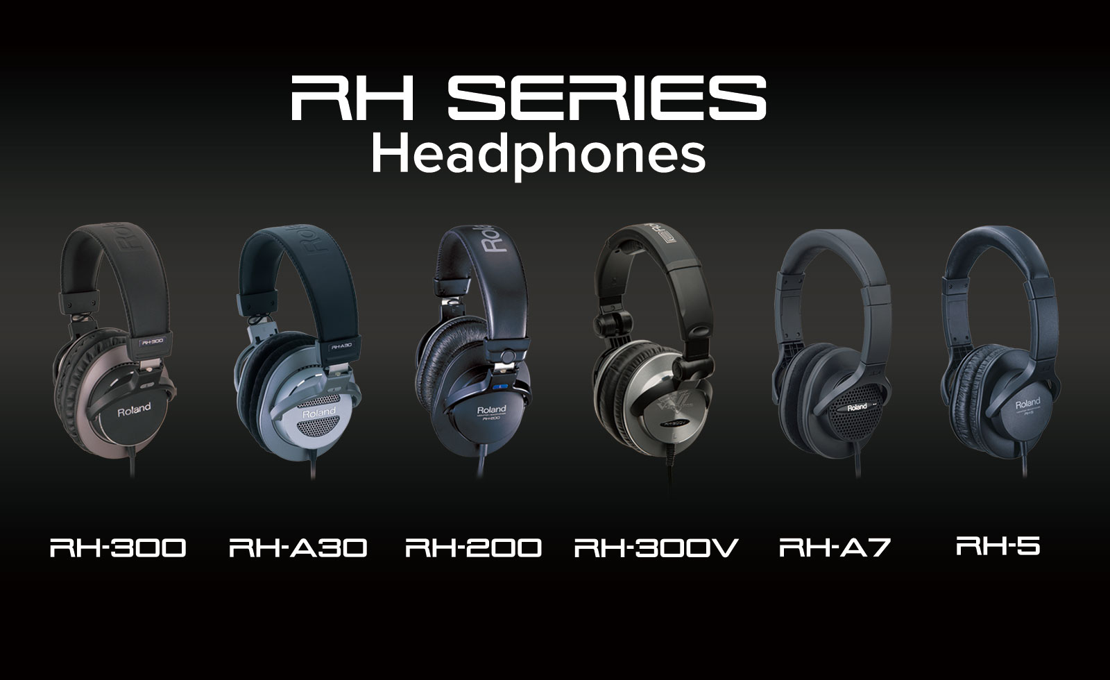 RH Headphones
