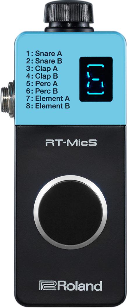 RT-MicS