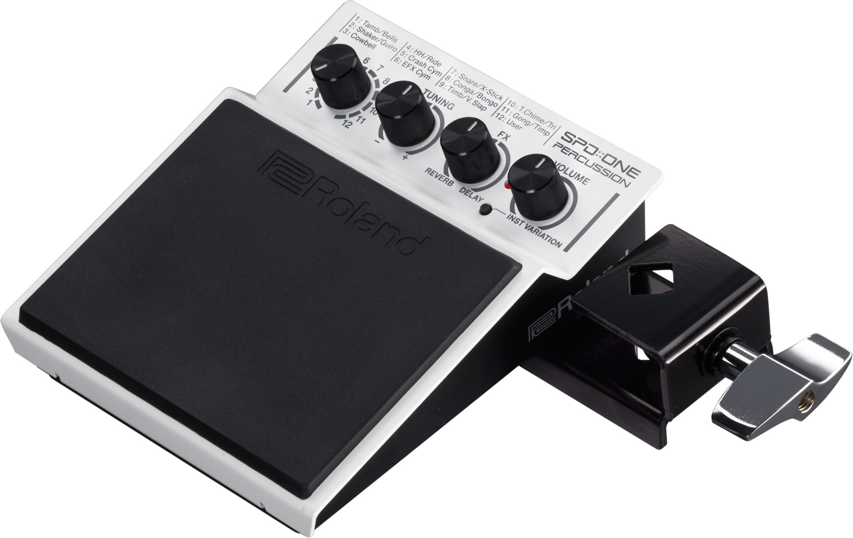 SPD::ONE PERCUSSION