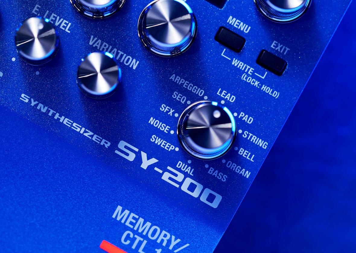 SY-200