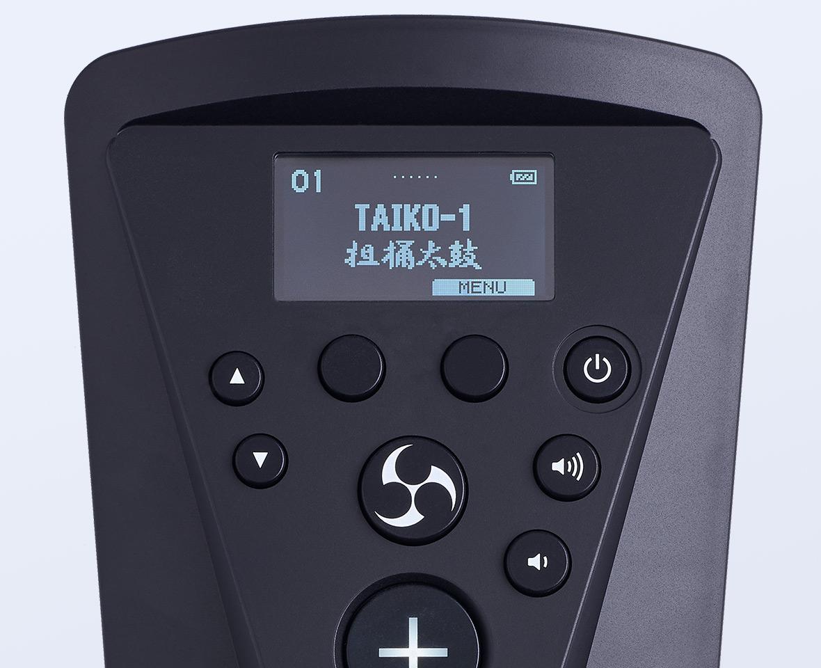 TAIKO-1