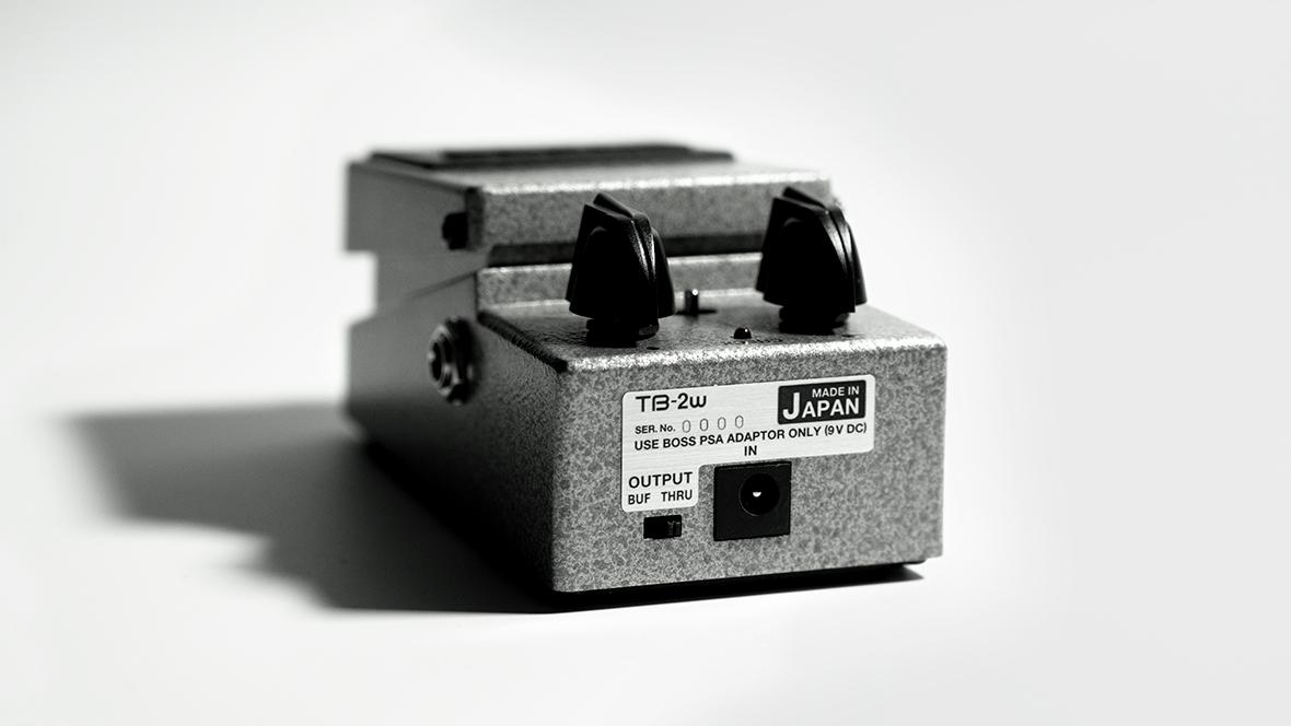 TB-2W