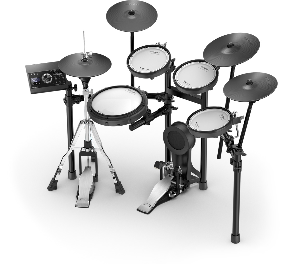 11 Best Electronic Drum Sets And Brands Top Drum Gear