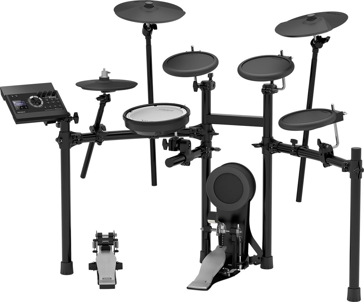 Roland - TD-17 Series   V-Drums