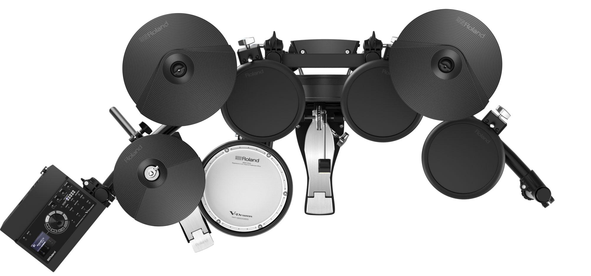 Roland - TD-17 Series | V-Drums