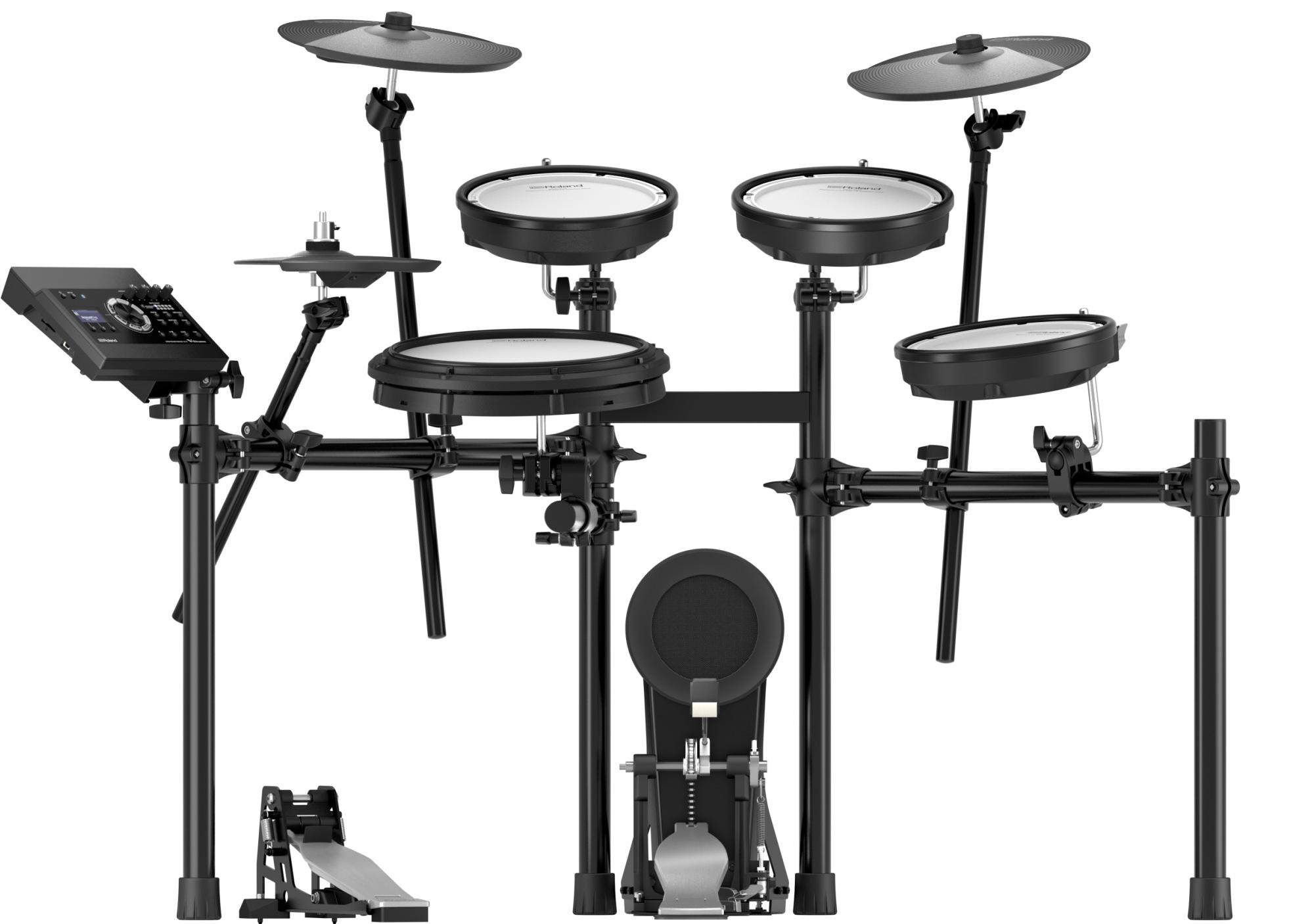 Excellent Roland Td 17 Series V Drums Wiring 101 Mecadwellnesstrialsorg