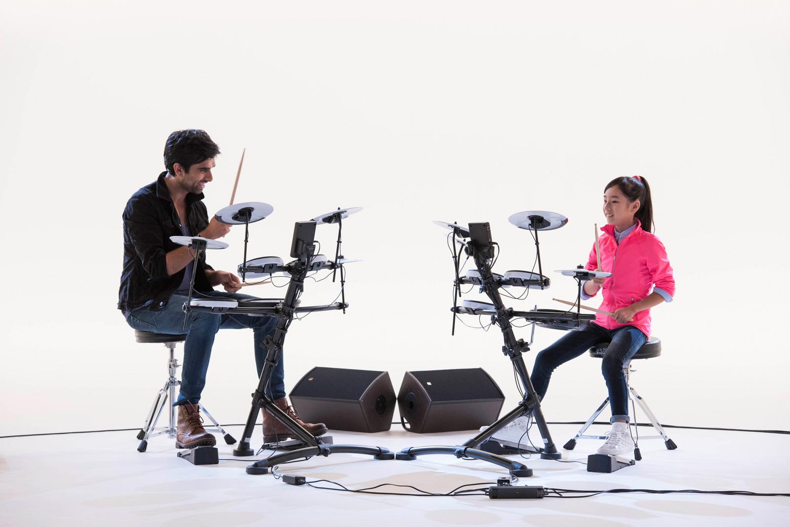 Roland - TD-1K | V-Drums