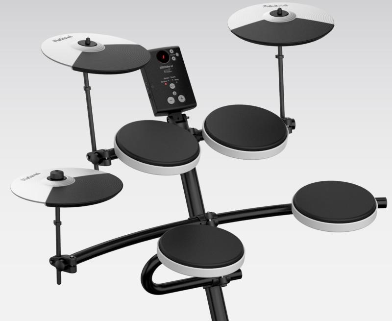 Roland Td 1k V Drums