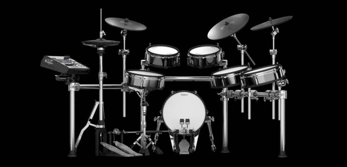 roland td 30kv v drums v pro series. Black Bedroom Furniture Sets. Home Design Ideas