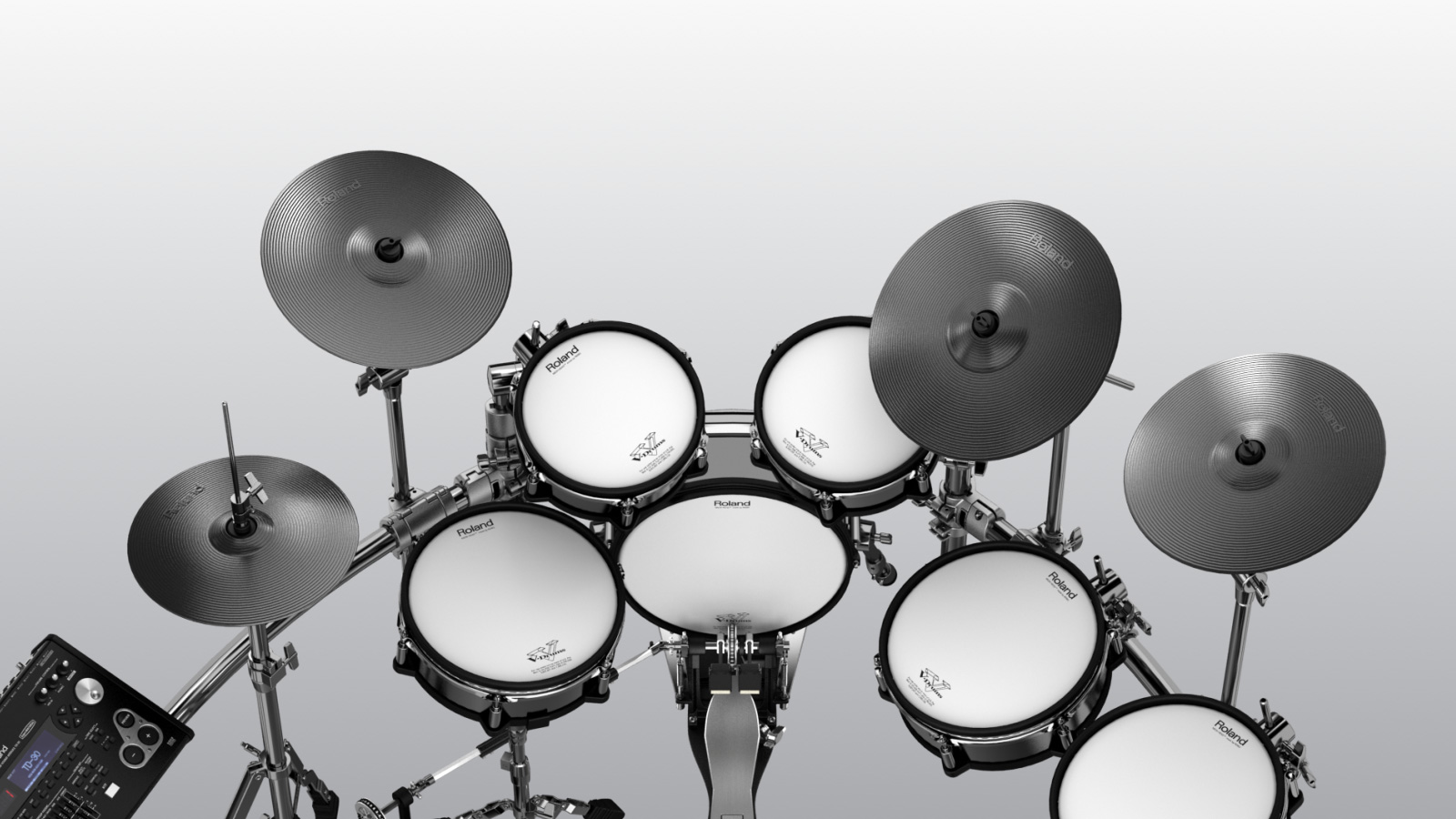 roland td 30kv v drums. Black Bedroom Furniture Sets. Home Design Ideas