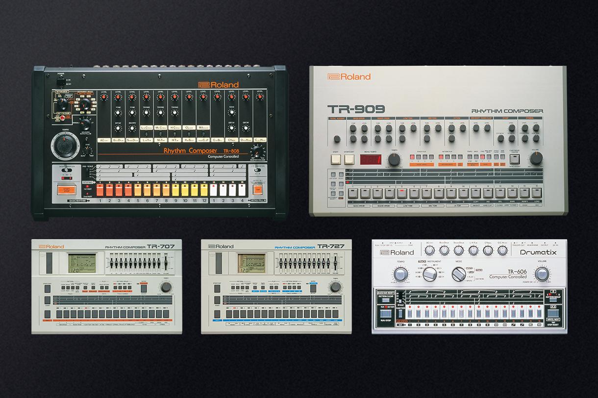 Roland - TR-8S | Rhythm Performer