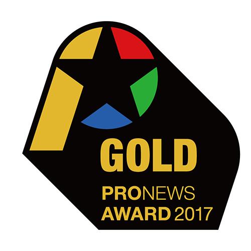 PRONEWS AWARD 2017