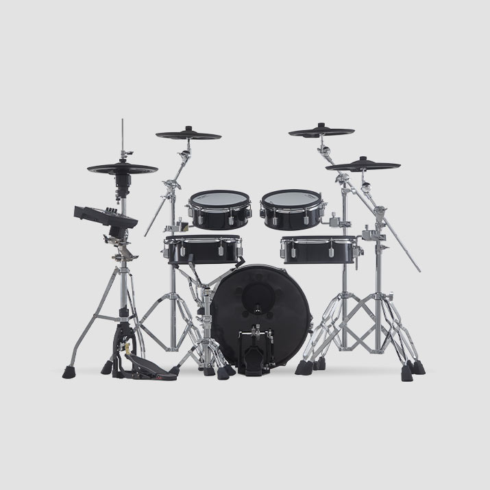 V-Drums Acoustic Design | VAD306