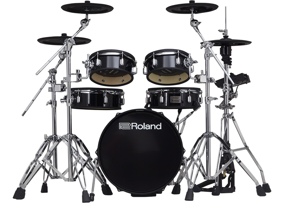 Roland V-Drums VAD306 Acoustic Design Electronic Drum Kit
