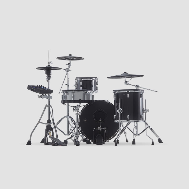 V-Drums Acoustic Design | VAD503