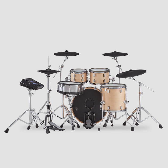 V-Drums Acoustic Design | VAD706