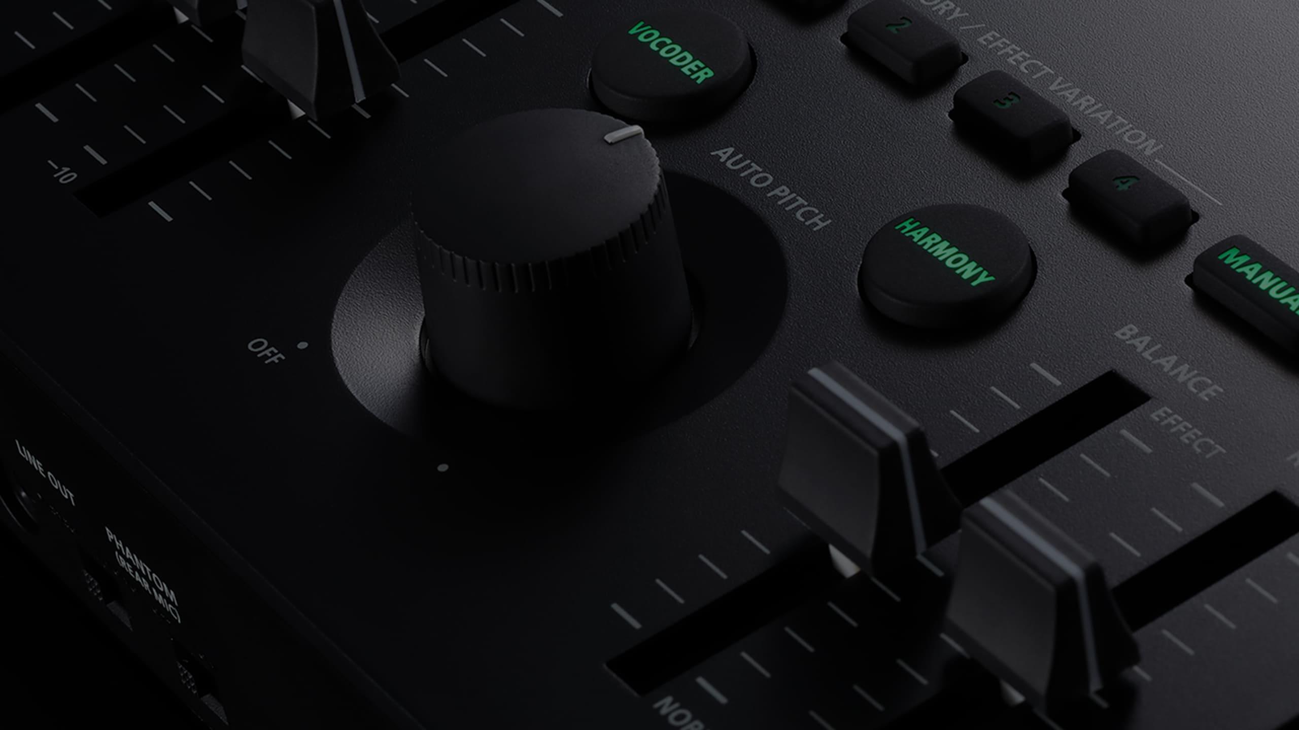 Roland - VT-4 | Voice Transformer
